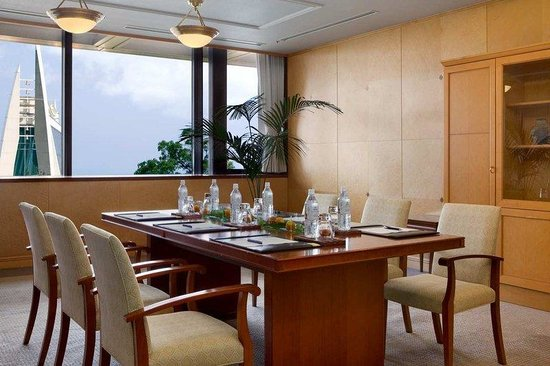 Hilton Odawara Resort &amp; Spa: VIP Room