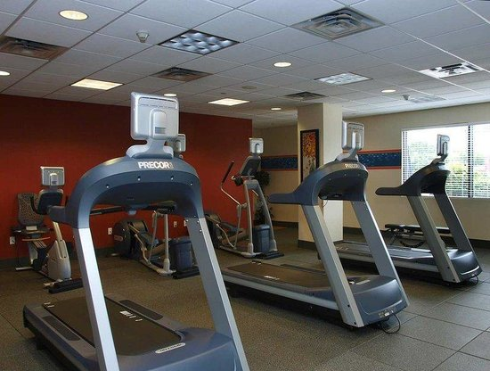 Harrison, NJ: Fitness New02