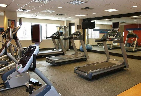 Harrison, NJ: Fitness New03