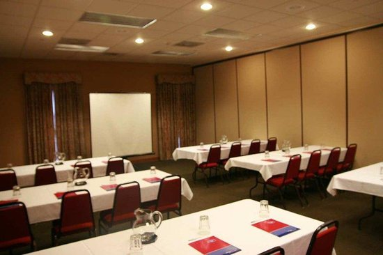 Hampton Inn Saint Robert/Fort Leonard Wood: Meeting Facility