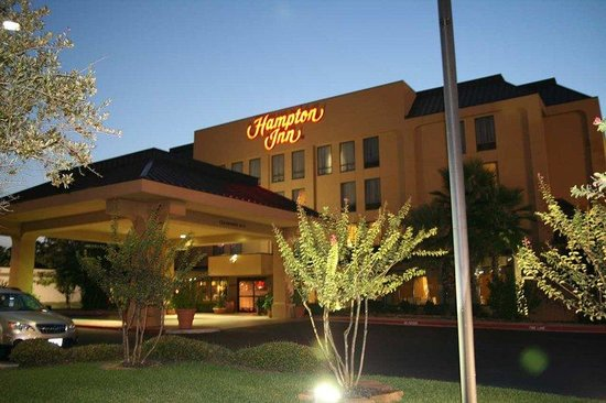 Hampton Inn Houston/Humble-Airport Area