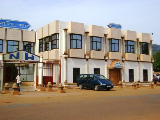 Photo of National Hotel Bangui