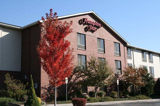 Hampton Inn Medford: Hampton Inn of Medford Hotel