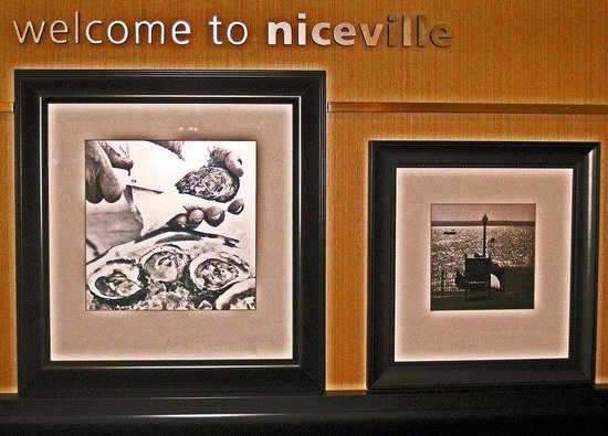 Hampton Inn Niceville-Eglin Air Force Base : Welcome To Niceville! 