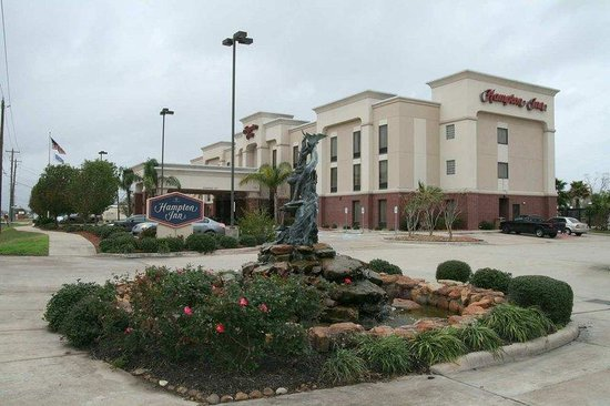 Hampton Inn Houston Pearland