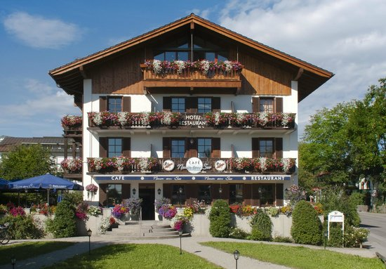Photo of Hotel Neuer am See Prien am Chiemsee