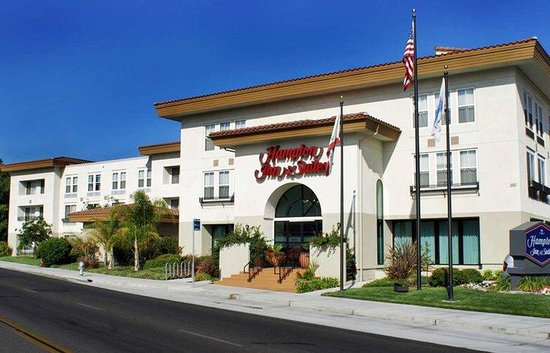‪Hampton Inn & Suites Mountain View‬