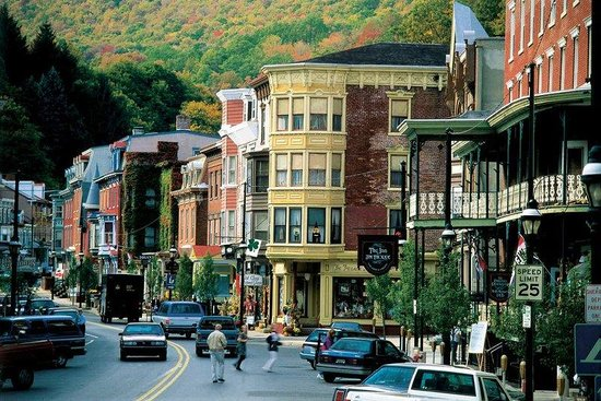Lehighton, PA: Historic Jim Thorpe