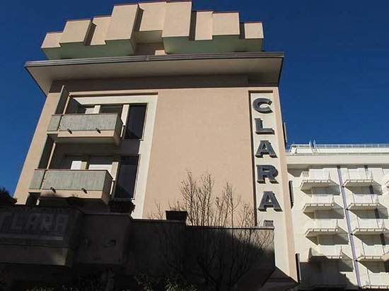 Photo of Hotel Clara Riccione