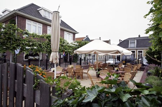 Photo of Hotel Oepkes West-Terschelling