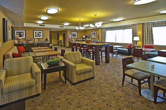 Hampton Inn Biloxi / Ocean Springs: Breakfast Area