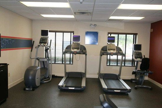 Hampton Inn and Suites- Dallas Allen: Fitness Center