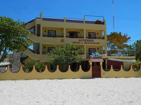 Hotel Gutierrez
