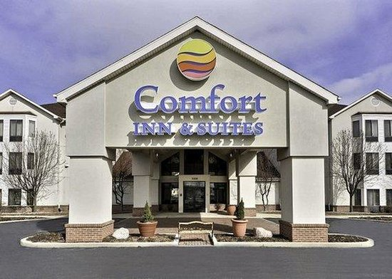 Photo of Comfort Inn & Suites Warsaw