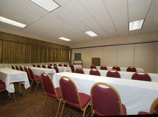 BEST WESTERN PLUS Reading Inn &amp; Suites: Meeting Room