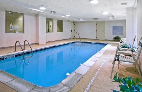 ‪‪Extended Stay America - Boston - Peabody‬: Swimming Pool‬