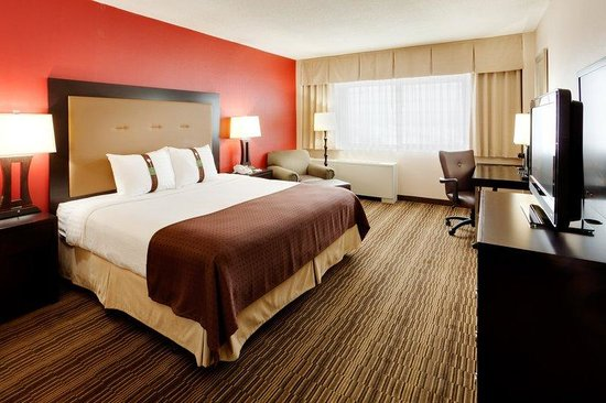Holiday Inn Syracuse/Liverpool Airport Hotel