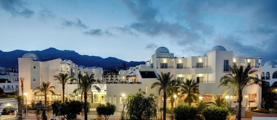 Photo of Punta del Cantal Hotel Mojacar