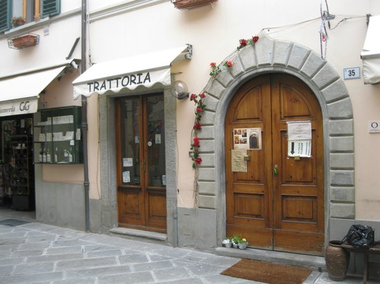 Ranked #8 of 20 restaurants in Bagno di Romagna