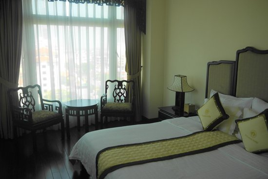 Imperial Hotel: 1