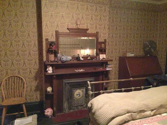 ‪‪The Harlem Flophouse‬: Vintage rooms‬