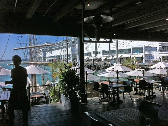 Good restaurants for dates in Auckland