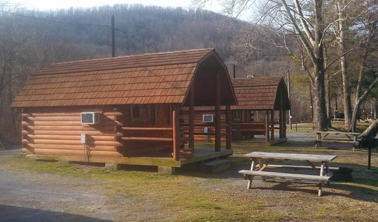 Photo of Asheville East KOA Swannanoa