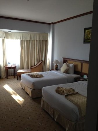 Khanh Hai hotels