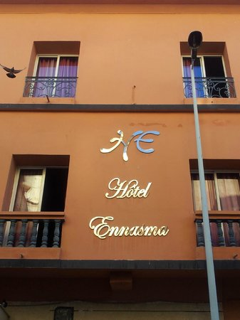 Hotel Ennasma