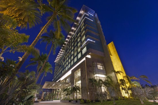The Westin Chennai Velachery