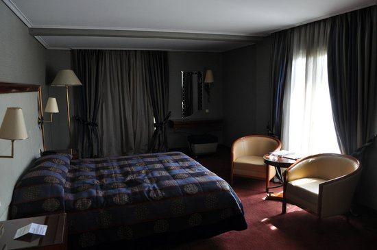 Piraeus Theoxenia Hotel: Room 407