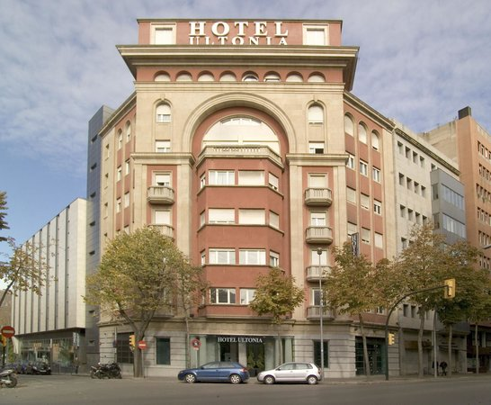 Photo of Hotel Ultonia Girona