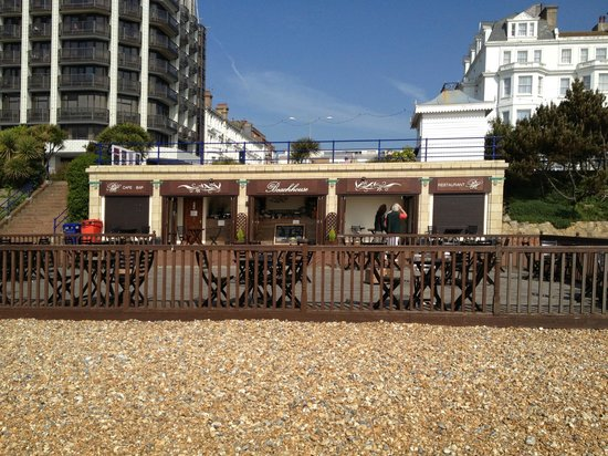 Photos of Beach house Cafe and Bar, Eastbourne