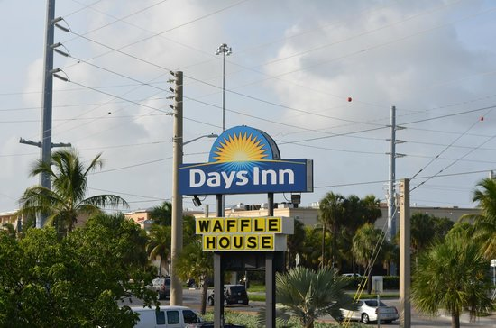 ‪‪Days Inn Key West‬: Days Inn Key West‬