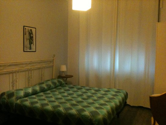 Hostel Le Sirene