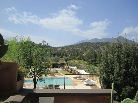 DOMAINE MALIKA Atlas mountains Hotel: Paradise