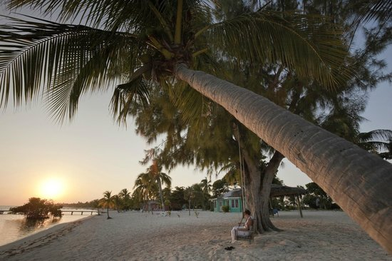 Little Cayman: Little Cayman sunset