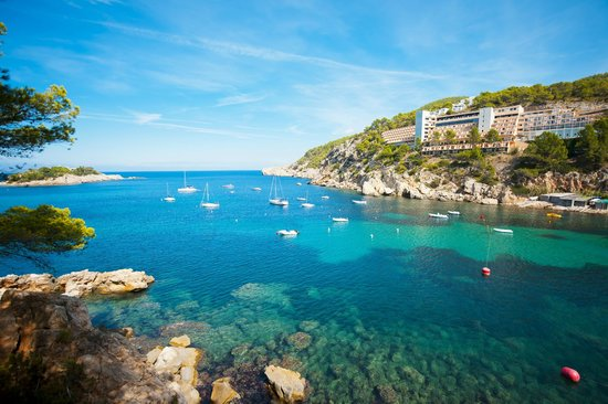 Ibiza attractions