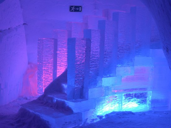 Photos of Lainio Snow Village, Yllasjarvi
