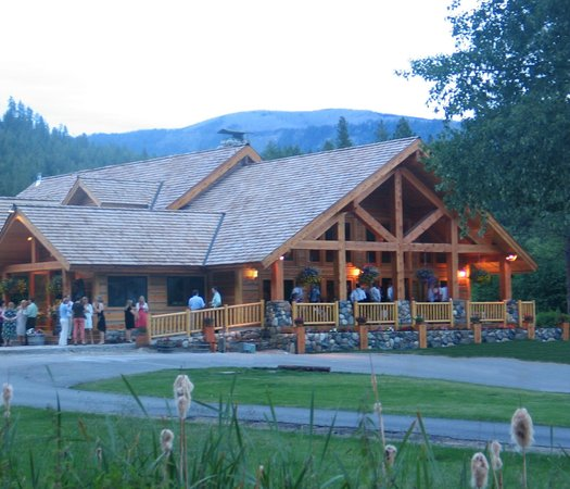 Photo of Mountain Springs Lodge Leavenworth