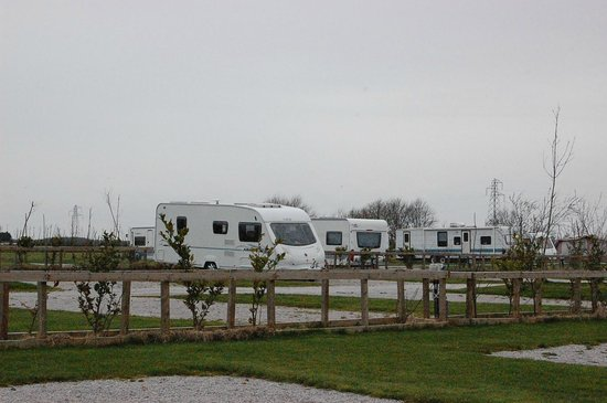 Riverside Touring & Holiday Park