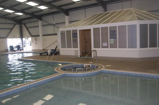 New Our Caravan  Picture Of Riverside Touring Amp Holiday Park Southport
