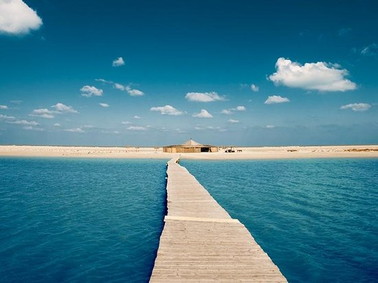 Djerba Island accommodation