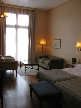 Parador de Ronda: Room 121
