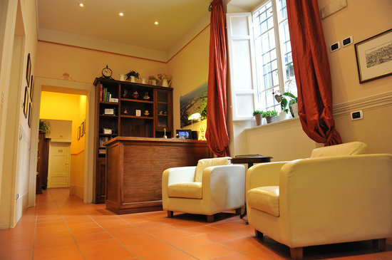 Photo of Il Seminario Bed & Breakfast Lucca