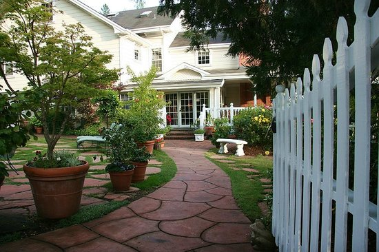 Inn at Occidental : Sonoma Wine Country Inn - Beautiful and Romantic!