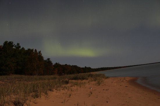 Indian River, MI: Aurora with Great Lakes Eco-Adventure Center