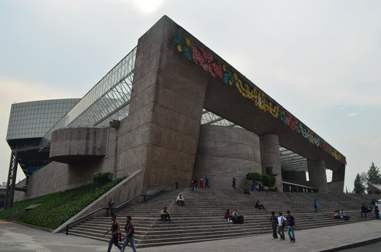 Casa Inn Mexico City: Auditorio Nacional
