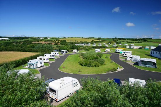 Ballyness Caravan Park