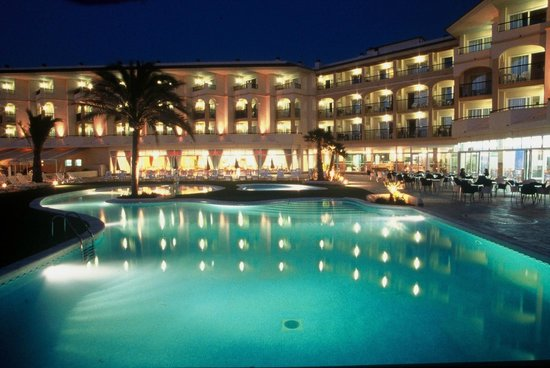 Photo of Blau Parc Hotel Sant Antoni de Portmany